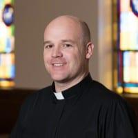 New Guest Writer, Fr. Gary Ball