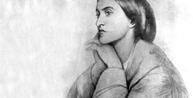 'Up-hill' by Christina Rossetti
