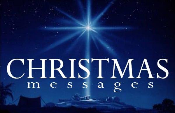 "The ""Perfect"" Christmas Eve Sermon??"