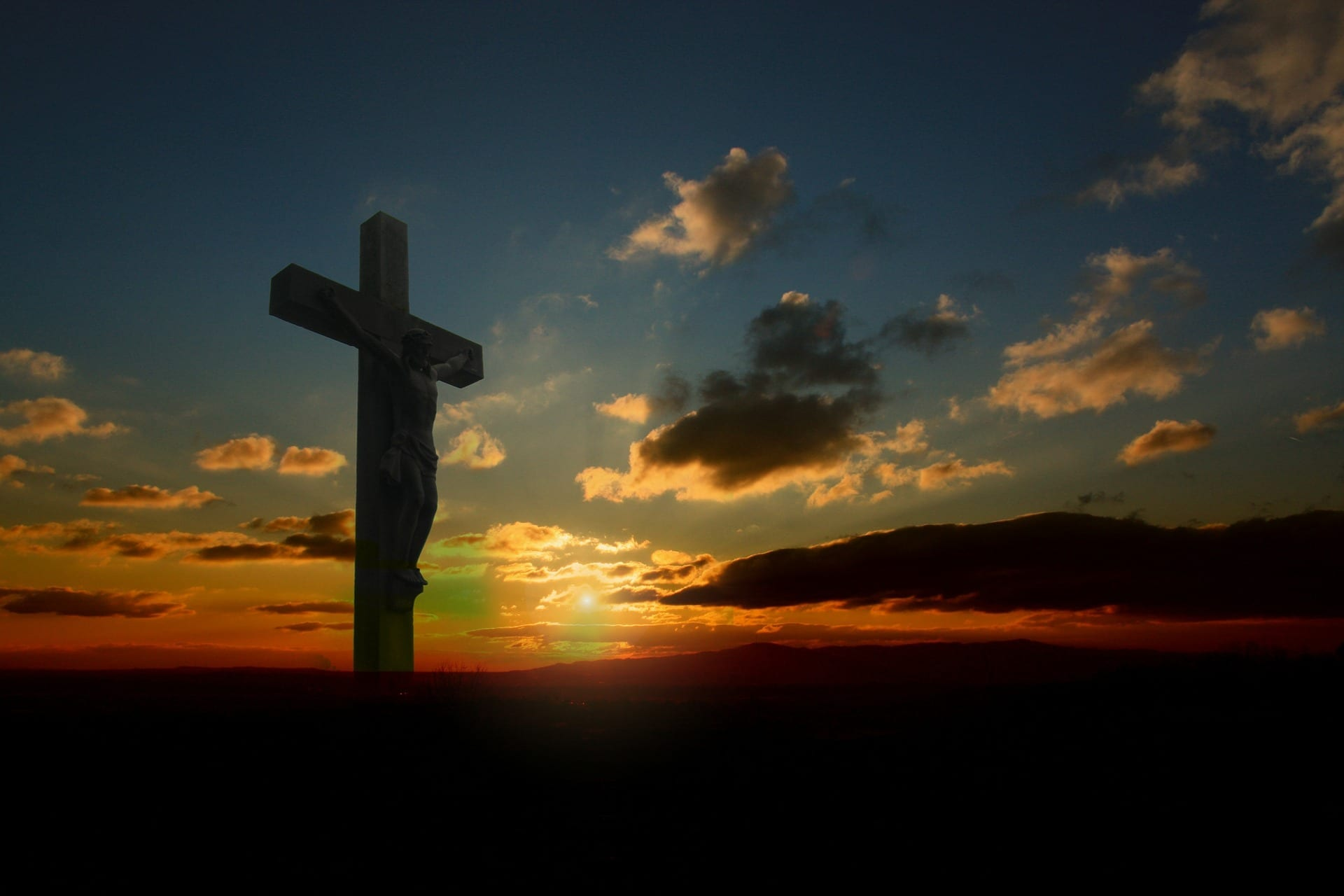 Good Friday: Do We Still Need A Sacrifice?