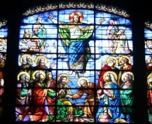 Ascension Day and the Real Absence of Christ