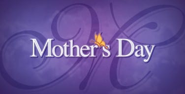 UPDATED!!!  Should you Preach a Mother's Day Sermon on Mother's Day??