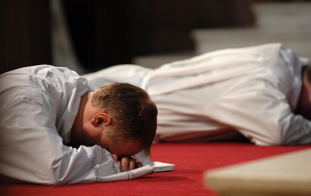 Are You Called to Ordained Ministry?