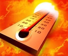 Ten Ways Clergy Can Beat the Heat on Sunday