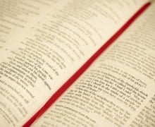 What is the Sunday Lectionary?