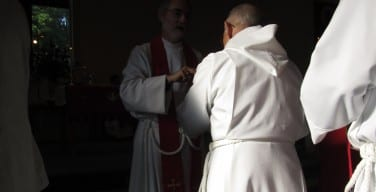 Eucharist and Forgetfulness