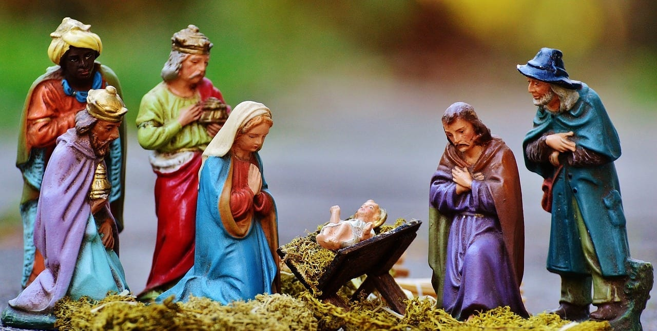 The Twelve Days of Christmas and The Epiphany