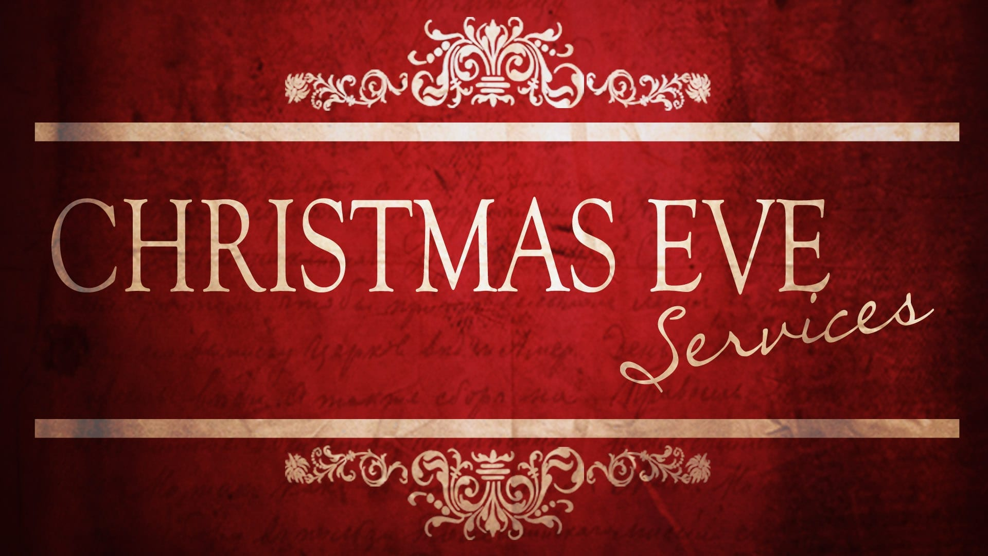 Image result for christmas eve services