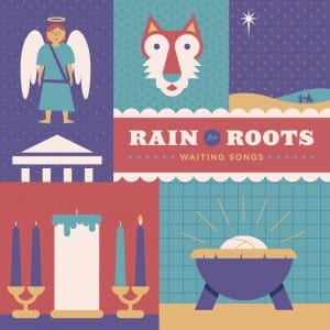 rainforroots
