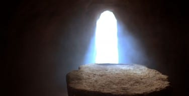 What They Are Saying About the Resurrection