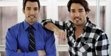 Which Property Brother Are You?