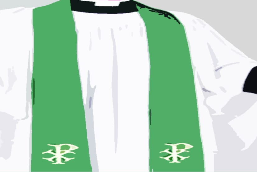 What are the Anglican Vestments?