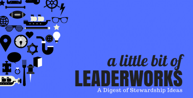 LeaderWorks Digest
