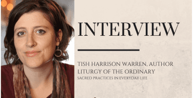 Meet the Author: Tish Warren