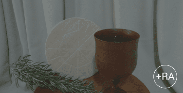 The Structure and Parts of Eucharist: A Rookie Anglican Guide to Holy Communion