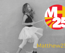 The Matthew 25 Initiative Opens up a Website