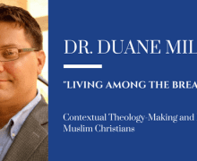 Are Muslims Coming to Faith in Christ?