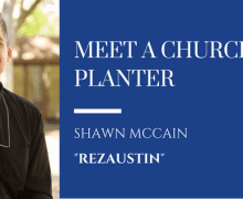 Formal Liturgy and the Church Plant – RezAustin, Pt. 2