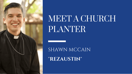 WATCH: An Anglican Church Planter