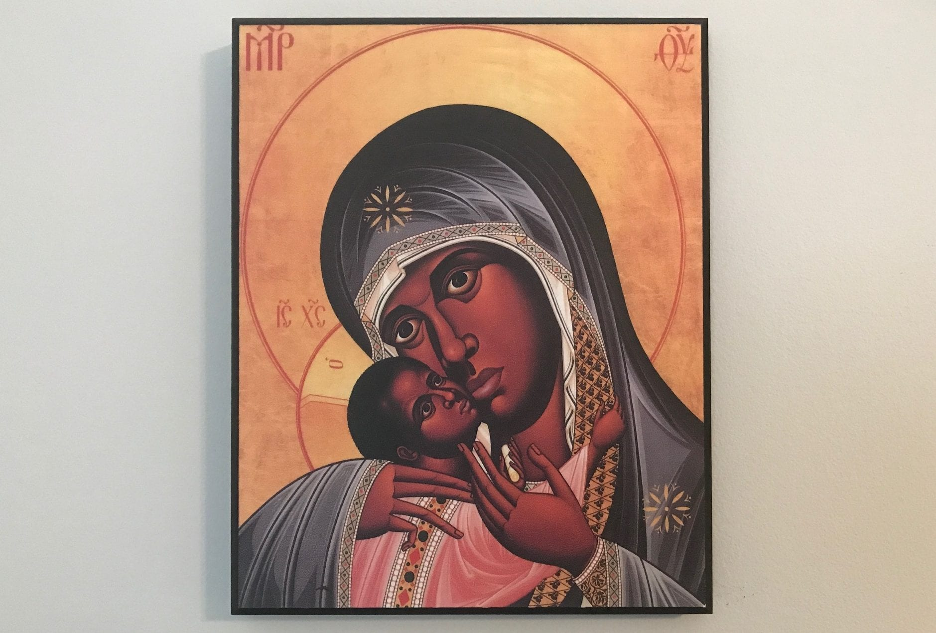 Are Icons Okay to Use in Prayer and Worship?