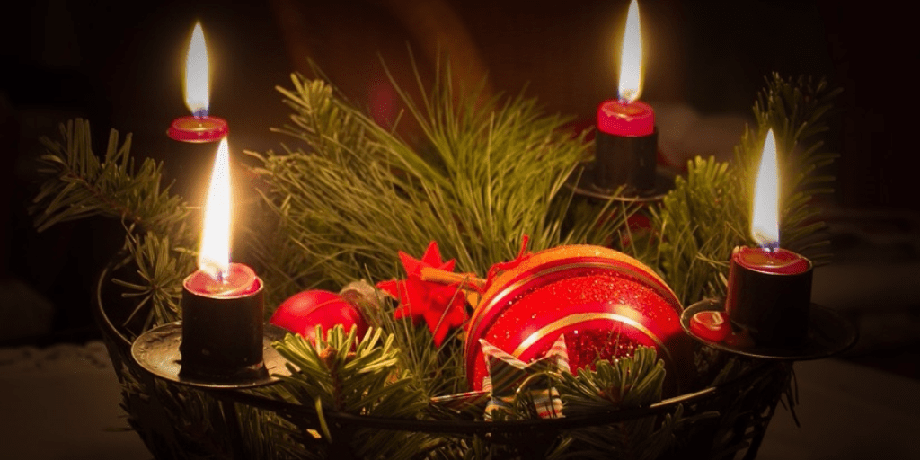 Themes of Advent