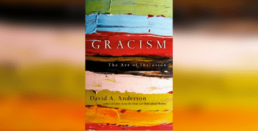 Come Be A Gracist: A Recommendation of Gracism by David A. Anderson