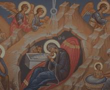 The Incarnation: What is It? Why Does it Matter?