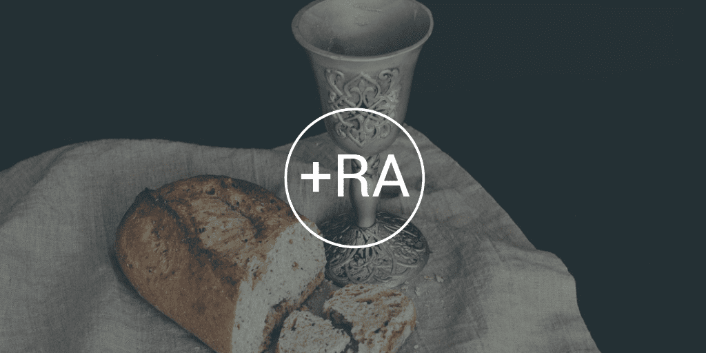 Maundy Thursday: A Collect Reflection