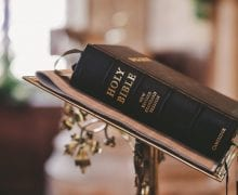 Anglican Worship: Where Does It Say In the Bible to Do That?