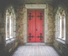 What Attracts People to Anglicanism? A Rookie Anglican's Take at the Telos Collective