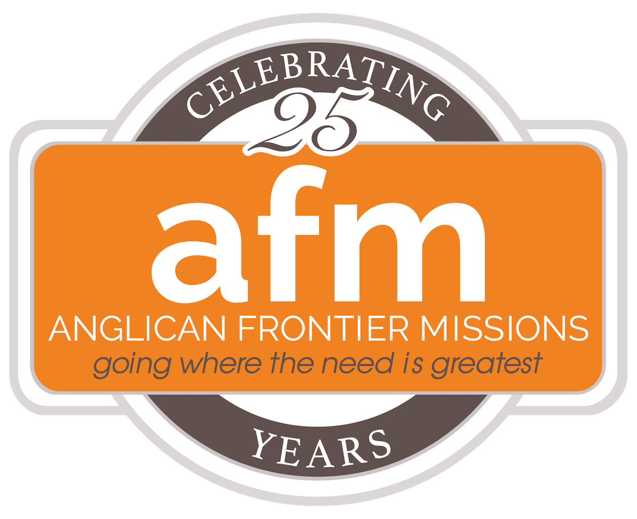 Shadows from Light Unapproachable: Anglican Frontier Missions Celebrates 25 Years