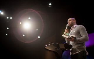 how to learn from gifted preachers