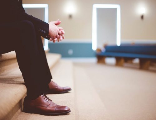 Brothers, We Have Failed: A Lament in Response to the Women's Ordination Debate
