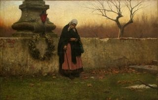 All Souls Day and How to Celebrate All Souls Day