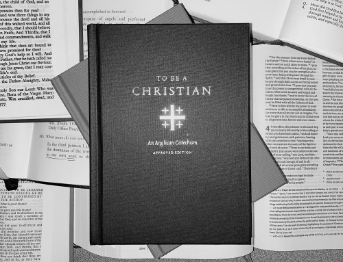 What Do Anglicans Believe about the Creeds and Holy Scripture?