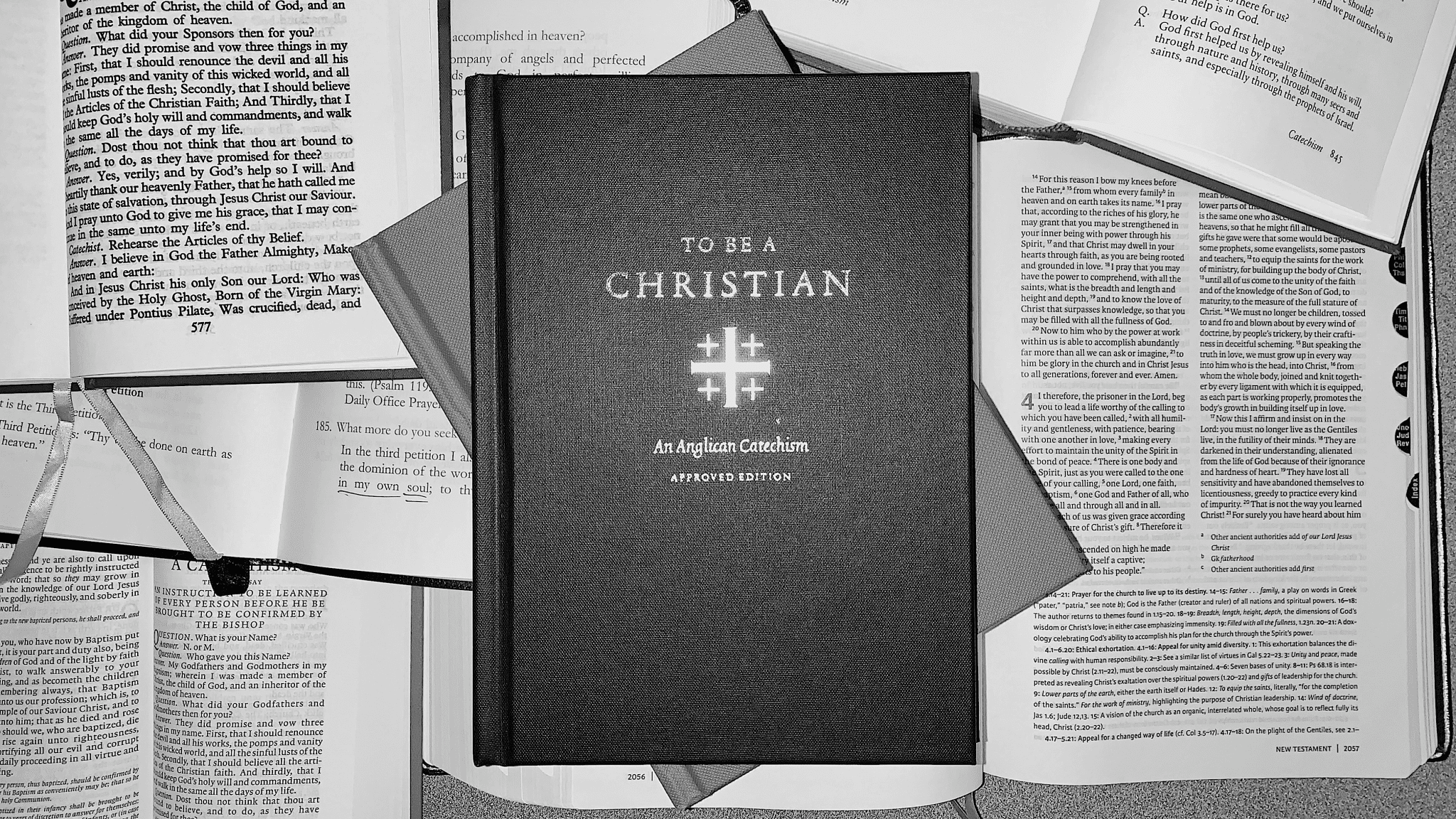 What Do Anglicans Believe about the Sacraments? (Baptism, Holy Communion, Confirmation, Ordination, Marriage, Absolution, Anointing of the Sick)