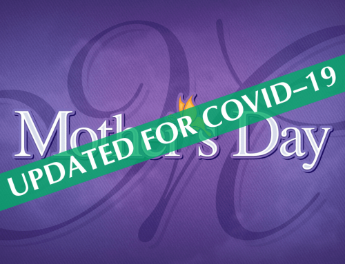 Should You Preach a Mother's Day Sermon? (UPDATED for COVID–19)