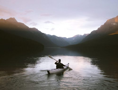 "How to Lead in Uncharted Territory: A Review of ""Canoeing the Mountains"" by Tod Bolsinger"