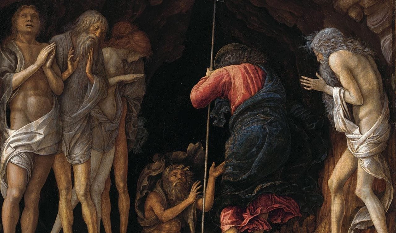 Where Did Christ Descend To? The Rationale Behind the BCP 2019's Translation of the Apostles' Creed