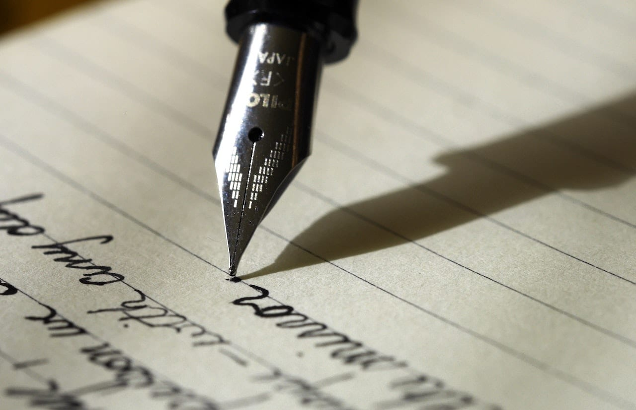 Can You Imagine? A Letter from the Managing Editor