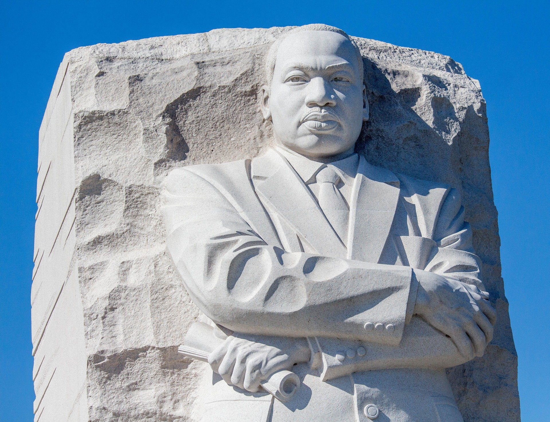 Pastors and Dr. Martin Luther King Jr's Nonviolence