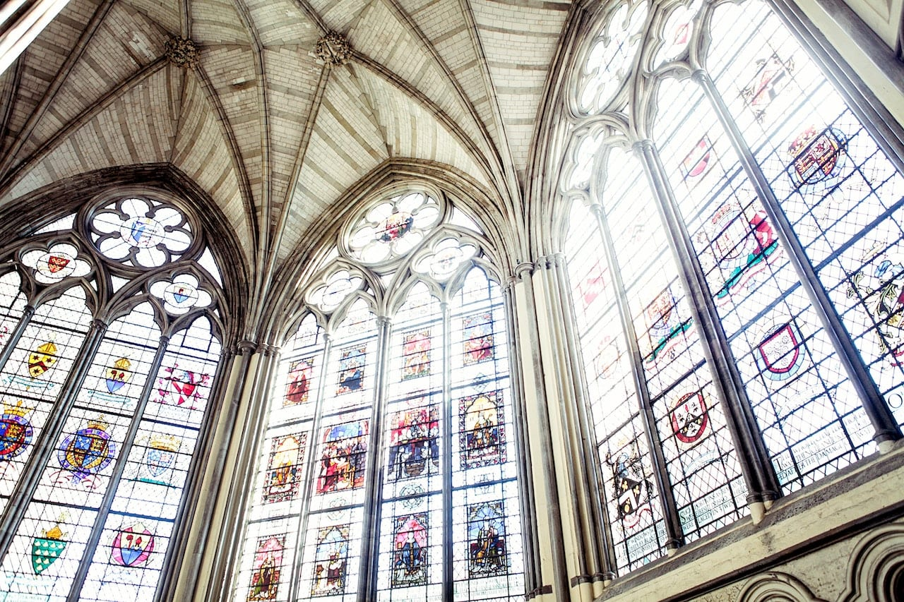 how to become anglican