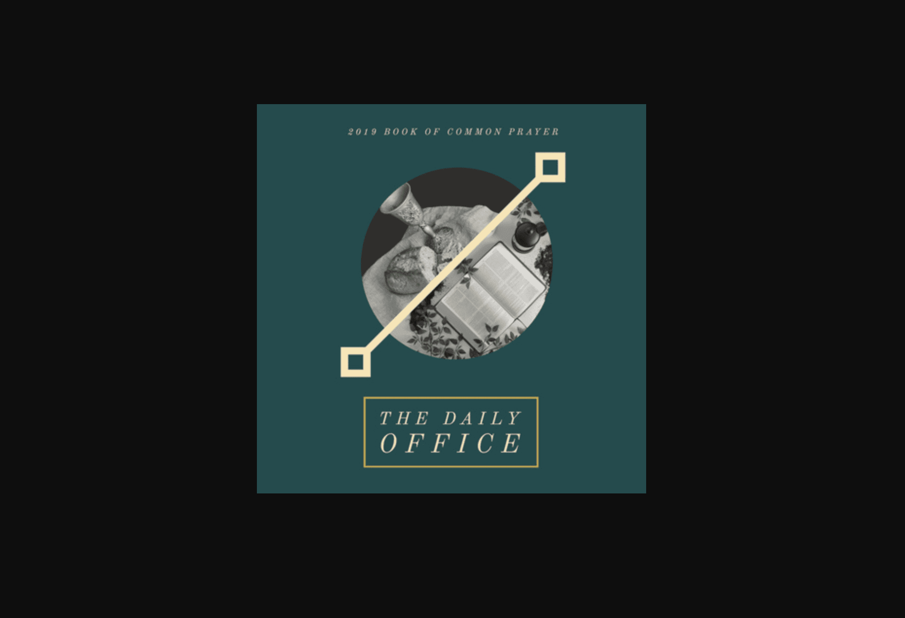 An Introduction to The Daily Office Podcast