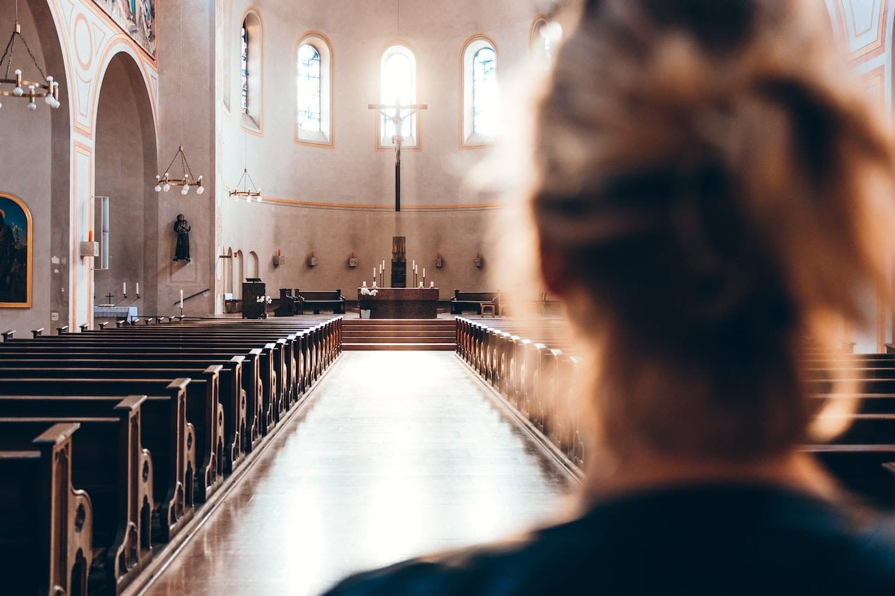 Phoebe Was a Deacon: An Exegetical Love Letter
